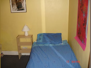 EasyRoommate UK - LOVELY SINGLE ROOM FOR FEMALE IN CENTRAL LONDON, 3 - Paddington, London - £599 pcm