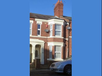 EasyRoommate UK - Spon End - Spon End, Coventry - £280 pcm