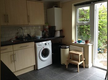 EasyRoommate UK - Monday to Friday room available near city centre - Bristol, Bristol - £450 pcm