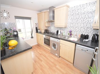 EasyRoommate UK - 2 bed flat rent Dragon Road - Hatfield, Hatfield - £1,200 pcm