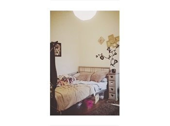 Large Double Room in Cosy House!