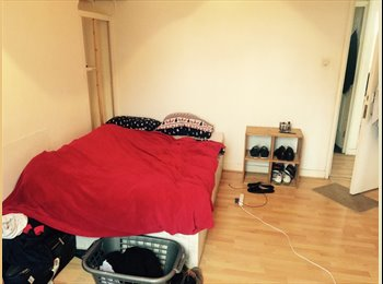 Spacious Double room available June-September