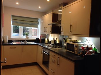 EasyRoommate UK - Good Sized Double Room to Rent - Shedfield, Southampton - £495 pcm