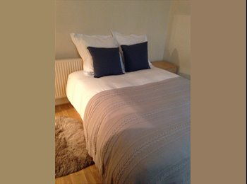 MASTER&DOUBLE ROOM TO RENT IN MARYLEBONE STATION