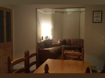 EasyRoommate UK - Furnished to Extremely High Standard - Wavertree, Liverpool - £300 pcm