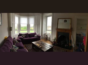 EasyRoommate UK - Bright double room in Mount Florida - Mount Florida, Glasgow - £350 pcm