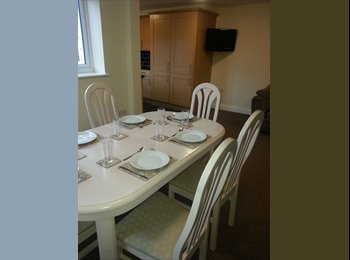 EasyRoommate UK - Single Room - Quiet Cul De Sac off of Harwich Road - Colchester, Colchester - £375 pcm