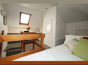 EasyRoommate UK - 93 Sturry Road Canterbury - Double room - Canterbury, Canterbury - £455 pcm