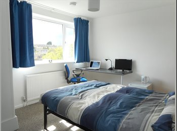 EasyRoommate UK - Luton - Very Close to Airport - Stopsley, Luton - £500 pcm