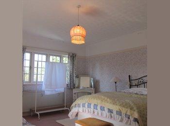 EasyRoommate UK - secluded house share in benfleet essex - South Benfleet, Benfleet - £100 pcm