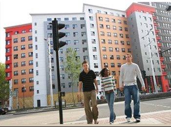 EasyRoommate UK - Studio - Bristol City Centre, Bristol - £700 pcm