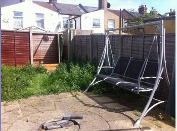 EasyRoommate UK - **Double Room £135 All bills included** - Forest Gate, London - £540 pcm