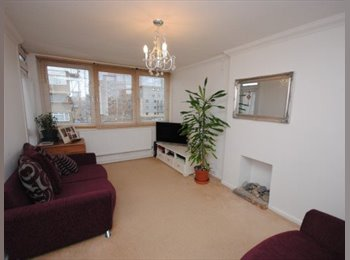 EasyRoommate UK - Newly refurbished 2 bedroom flat in Zone 2 - Peckham, London - £1,600 pcm