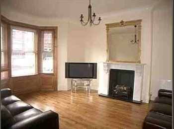 EasyRoommate UK - House Share in Newcastle Upon Tyne - Jesmond, Newcastle upon Tyne - £390 pcm