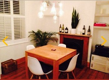 EasyRoommate UK - Lovely Furnished Double Room Available - Southsea, Portsmouth - £450 pcm