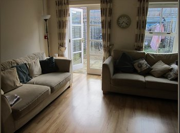 EasyRoommate UK - One double room available in friendly 4 person hou - Cambridge (Central South), Cambridge - £440 pcm