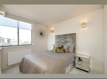 ENCHANTING DOUBLE ROOM AVAILABLE IN MA