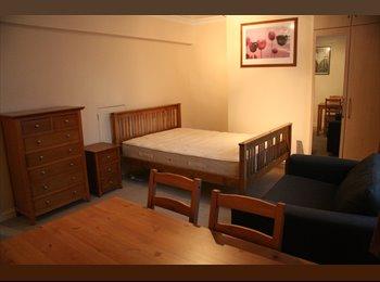 EasyRoommate UK - HUGE ROOM IN BETHNAL GREEN!!!! - Bethnal Green, London - £770 pcm