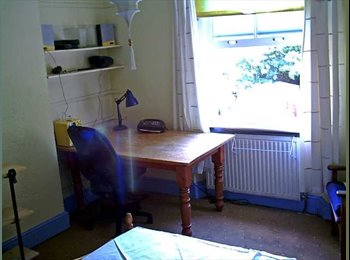 EasyRoommate UK - Roomy quiet Victoria housee close Transport, Shops - East Ham, London - £480 pcm