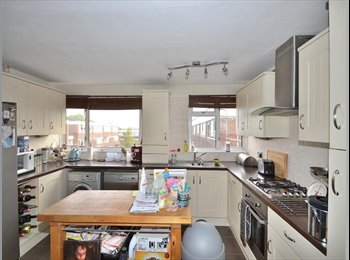EasyRoommate UK - 2 bed flat for rent Park Court - Eastwick, Harlow - £1,200 pcm