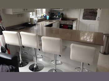 EasyRoommate UK - Excellent Value with beautiful views - St John's, Worcester - £400 pcm
