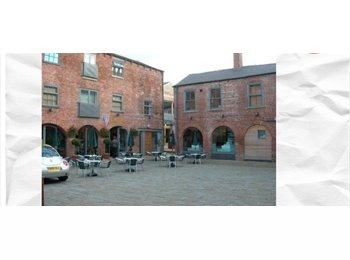 EasyRoommate UK - City Centre - Double Room - Holbeck, Leeds - £325 pcm