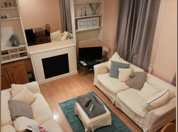 2 DOUBE BEDROOMS TO LET IN HAMMERSMITH