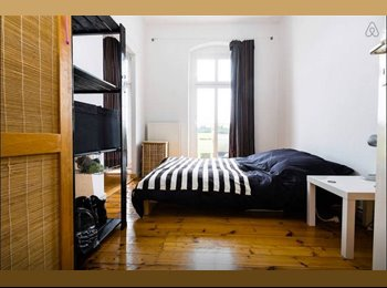 AMAZING DOBLE ROOM IN A FLAT