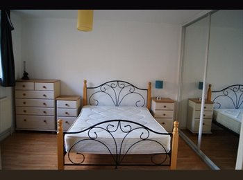 FANTASTIC DOUBLE ROOM IN PRIVATE GATED DEVELOPMENT