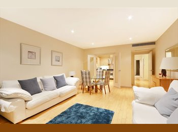 2 bed flat for rent Grosvenor Rd