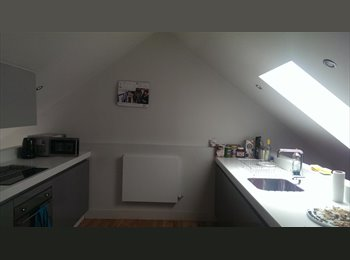 EasyRoommate UK - One Double bedroom available in Chimney Pot Park - Manchester City Centre, Manchester - £450 pcm