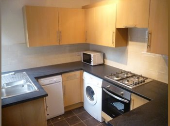 EasyRoommate UK - Double room in 5 bed house, close to Sheffield Uni - Broomhill, Sheffield - £318 pcm