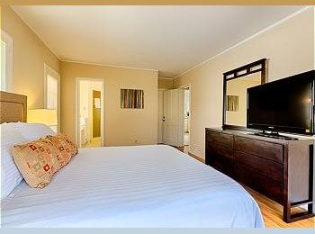 EasyRoommate UK - Brand new Two bedroom, two bathroom apartment - Bloomsbury, London - £750 pcm