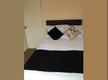 EasyRoommate UK - Stop Press! No Admin Fees Payable in June!! - Leicester Centre, Leicester - £300 pcm