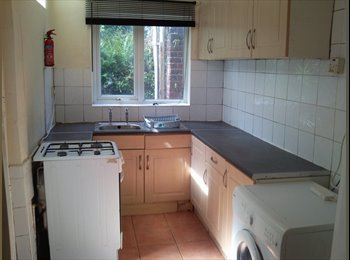 Students urgently required for shared house