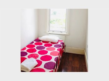 EasyRoommate UK - Nice single room - All bills included - Stratford, London - £412 pcm
