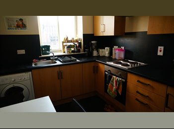 SHORT TERM LEASE FOR STUDENTS IN CENTRAL ABERDEEN