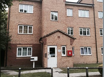 EasyRoommate UK - Luxury Double Room in Flatshare, Gidea Park. 2 minutes from station.  - Gidea Park, London - £450 pcm