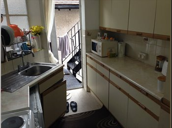 EasyRoommate UK - Sunny clean room to rent - Portslade-by-Sea, Brighton and Hove - £400 pcm
