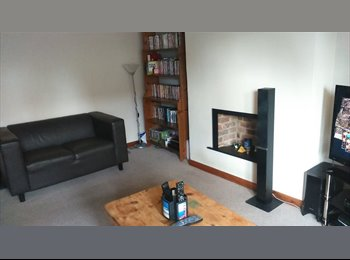 EasyRoommate UK - Quiet and clean Flat - Pokesdown, Bournemouth - £355 pcm