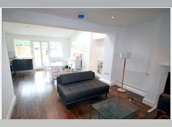 EasyRoommate UK - Double room available in Summertown - Summertown, Oxford - £600 pcm