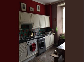 EasyRoommate UK - CITY CENTRE DOUBLE BED ONLY SHORT TERM - Glasgow Centre, Glasgow - £350 pcm