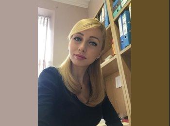 EasyRoommate UK - Nicole - 26 - Aberdeen