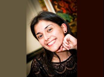 Eleonora - 28 - Professional