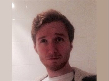 EasyRoommate UK - Jamie - 25 - Edinburgh