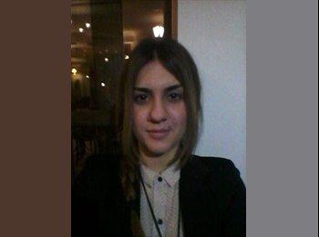 Irene - 22 - Student