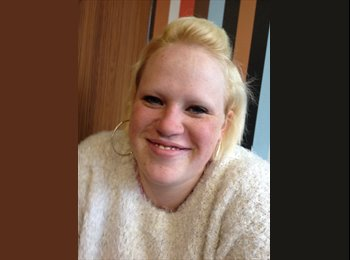 EasyRoommate UK - claire - 20 - Stoke-on-Trent