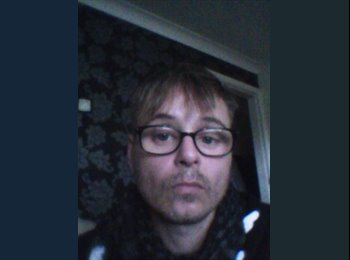 EasyRoommate UK - david coultard  - 41 - Doncaster