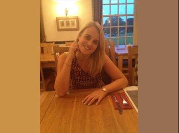 EasyRoommate UK - Katie Ellis - 23 - East Hampshire and Havant