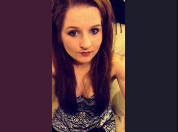 EasyRoommate UK - Shellie - 21 - Chesterfield